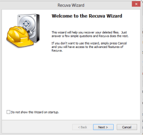 recover files in windows 8.1