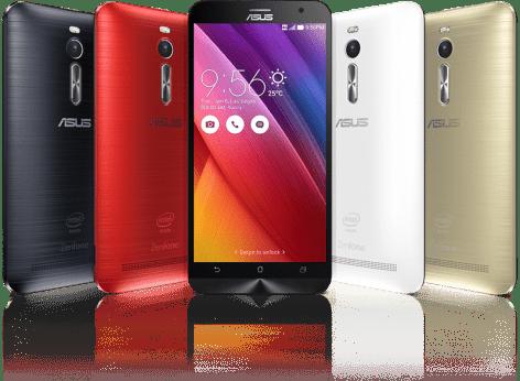 Asus ZenFone 2 ZE551ML best smartphones below 15000 rs