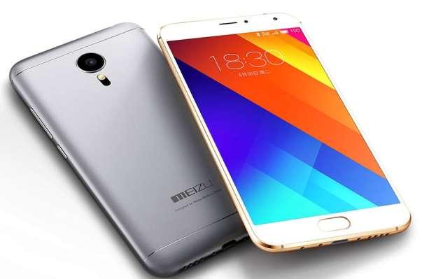 Meizu MX5 best smartphones under 15000 rs