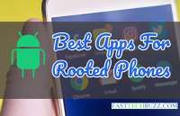 rooted apps android