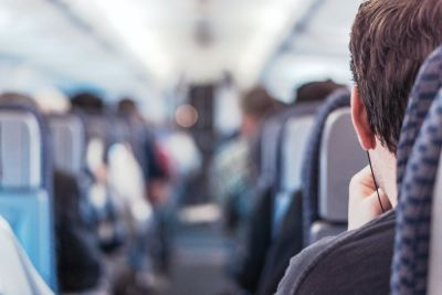 The pilots' strike cancels your flight?  The company must reimburse you
