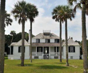 kingsley plantation house 002