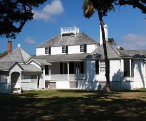 kingsley_plantation-back of house