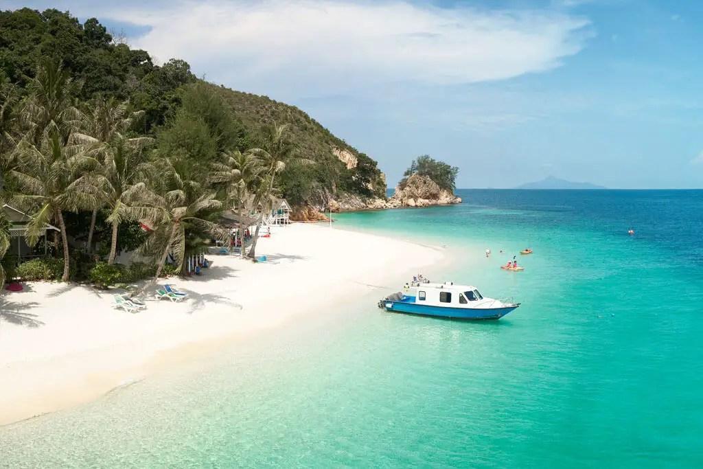 Malaysia Die Schönsten Inseln