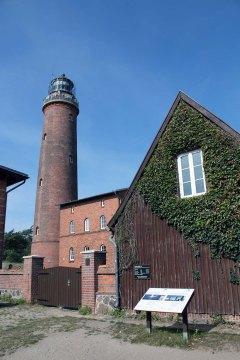 Natureum am Leuchtturm Darßer Ort (c) Frank Koebsch (1)