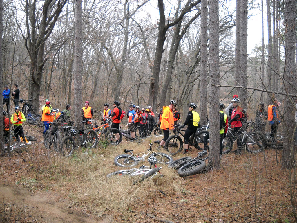 Forest beer stop (photo from fat-bikes.com)
