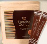 エクササイズコーヒー商品