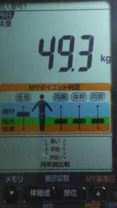 1021体重