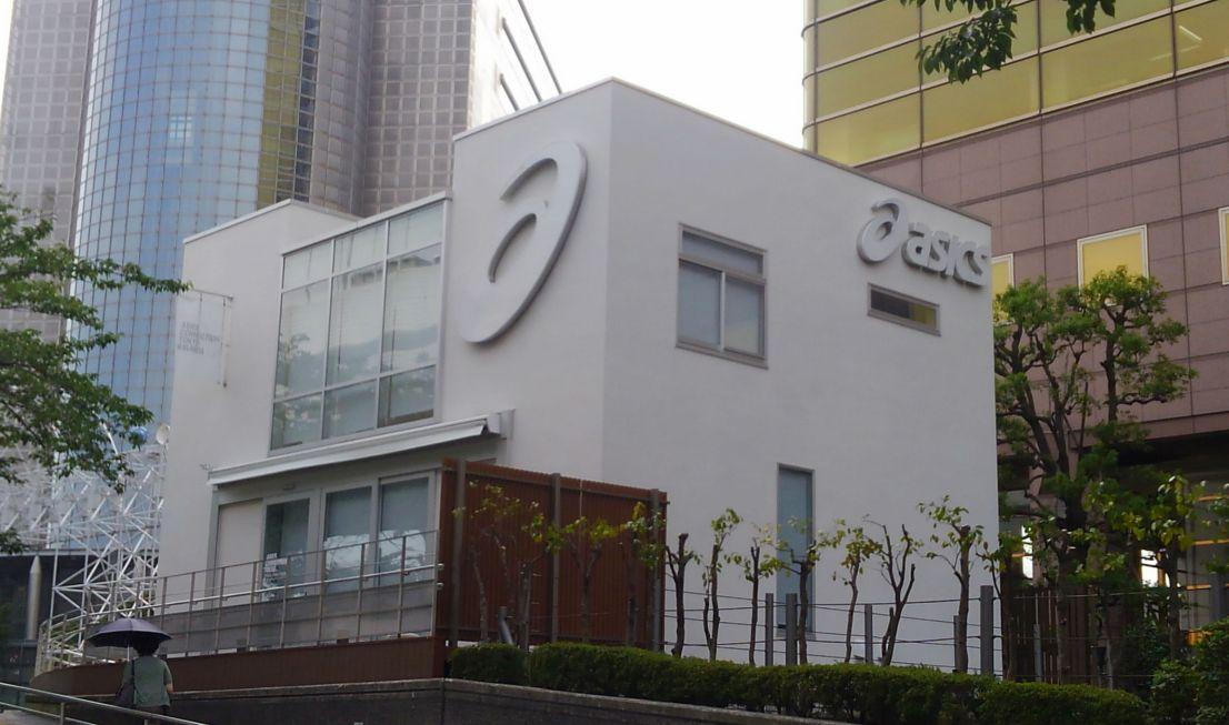 アシックスコネクション東京浅草