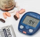 難消化性デキストリン食後血糖値