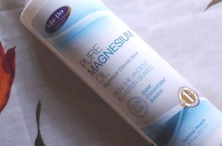 マグネシウムオイルスプレー