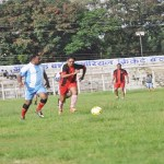 Goodwill match held Independence Day