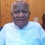 MP Mr Reshmlal Jangde