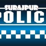 SURAJPUR POLICE