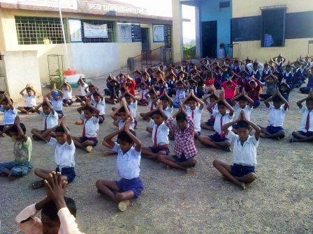 shubah school