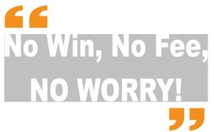 No Win No Fee No Worry Cycle Solicitors