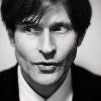 A Long Conversation With Crispin Hellion Glover