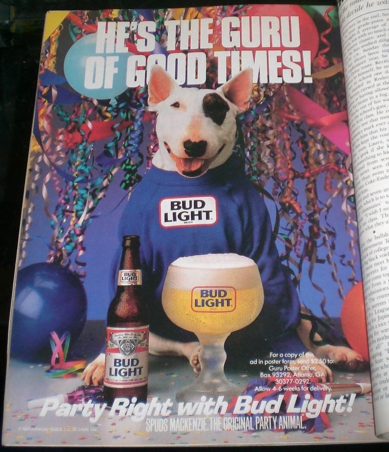 Classic 1980s Magazine Ads (2/6)