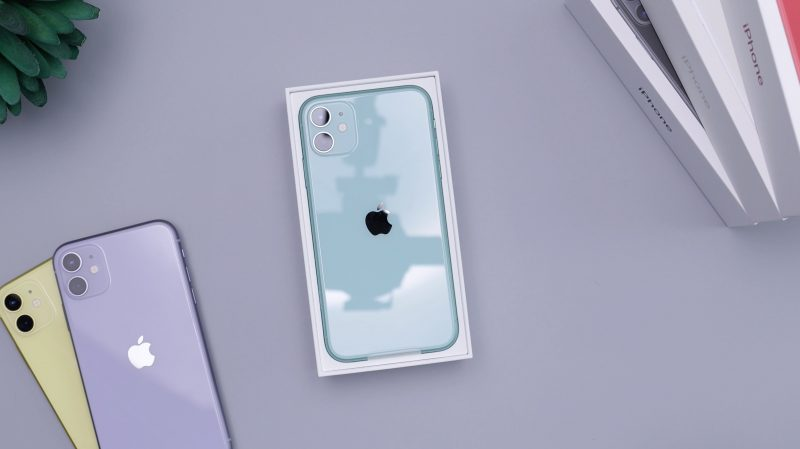 iphone 11 terbaru