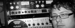 Loz Gill Fat As Funk mastering