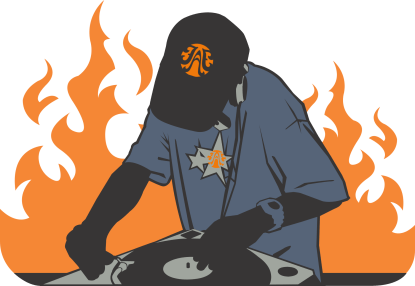 Dj mix mastering by Fat As Funk