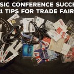 Music conference success: 31 tips for music industry trade fairs