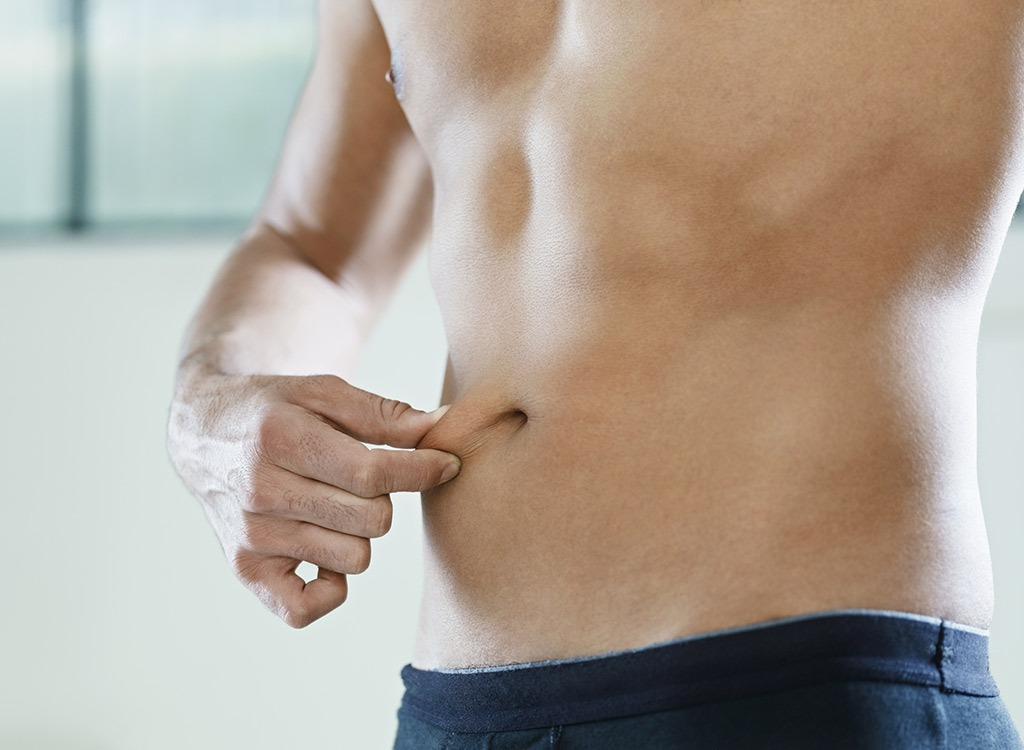 How To Have A Flat BellyFor Men: Our Tips And Exercises