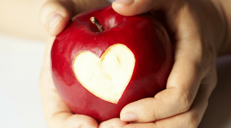 Cardiac Coherence Diet