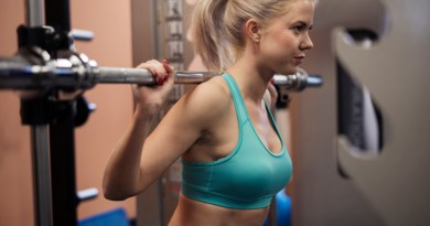 Why do Women Quickly Abandon the Gym