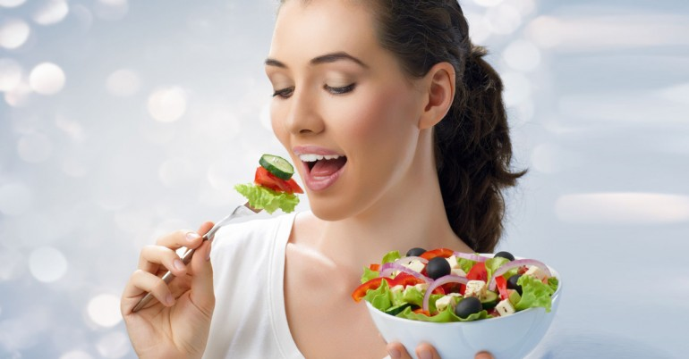Eat Slowly is Very Effective Solution to Lose Weight?