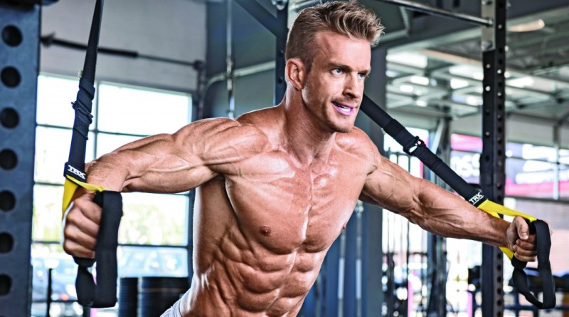 Static to Strengthen Pectorals