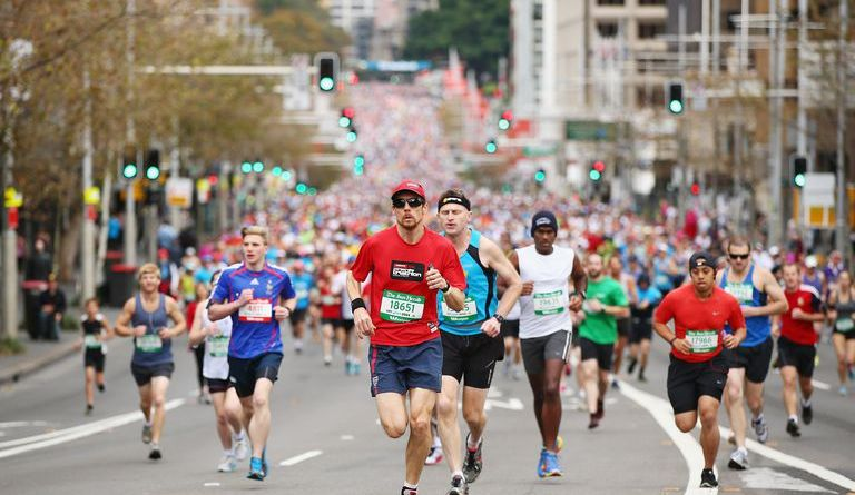 4 Mistakes not to Do in Marathon