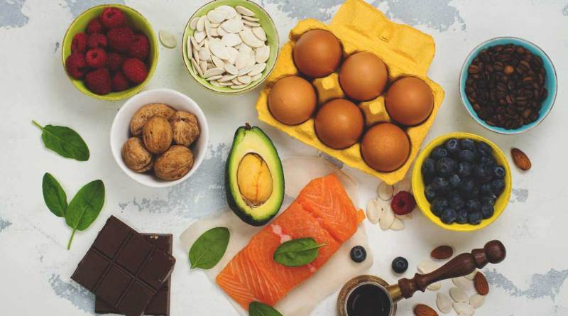 The ketogenic Diet Could Also Help Type 1 Diabetics
