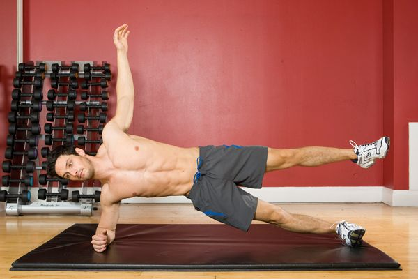The Best Single Exercise To Perform