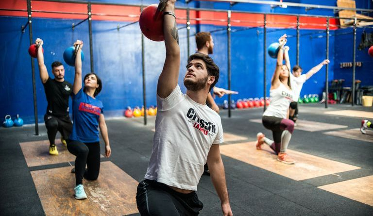The Best Workout for Your Personality Type