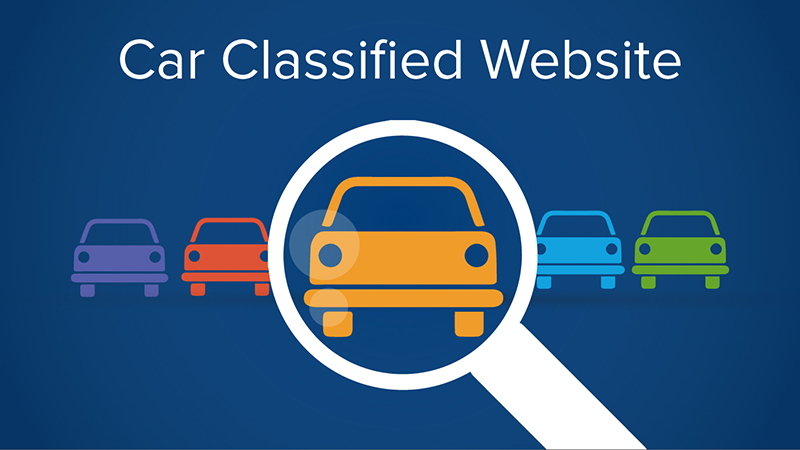 PHP Based Cars Classified Website That Will Put Clones Out