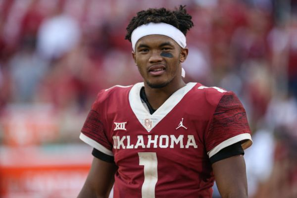 Is Kyler Murray ready for the NFL? – Smitty's Sports Machine