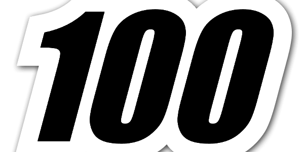100 Not Out.