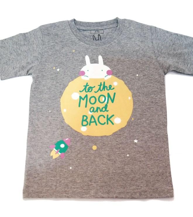 Moon 5yo