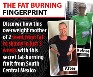 Fat Burning Fingerprint