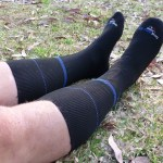 Review: SealSkinz 'Submerge' waterproof socks