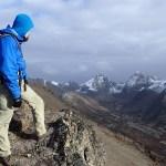 McHugh Peak (Alaska, USA)