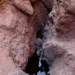Death Pit & Ringpin Canyons (Nevada, USA)