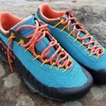 Review: La Sportiva TX3 approach shoe