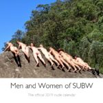 Sydney Uni Bushwalkers nude calendar returns for 2019