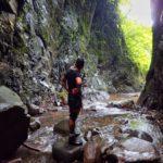 ¡¿Canyoning in El Salvador?! (El Salvador)