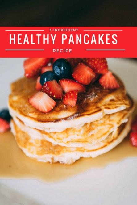 healthypancakespinterest