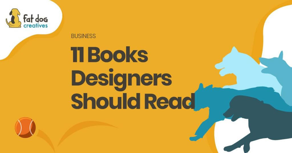 11 Books designers should read