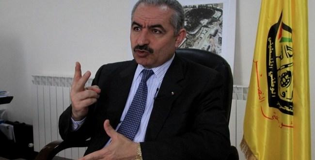 محمد اشتية يدعو لطرح إضراب الأسرى في مجلس الأمن