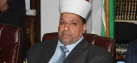 ادعيس: العمل الإرهابي في المسجد الحرام يستهدف مسلمي العالم وليس المملكة فقط